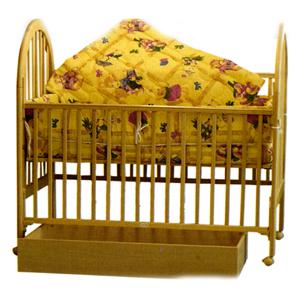 Crib Collection 514-614(DM)
