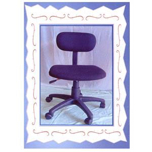 Office Chair 5304G (HT)