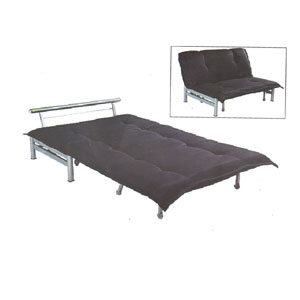 Chair Sleeper With Mattress 5432S(TOP)