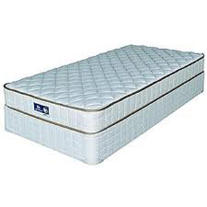 Serta Cary Firm Twin Extra Long Mattress KFS170