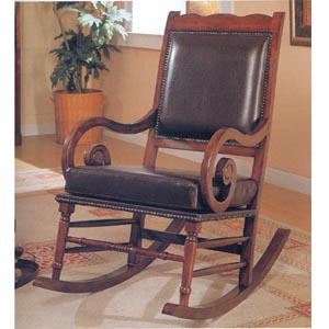 Rocking Chair 600188 (CO)