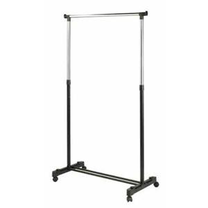 Adjustable Garment Rack 6021-196(WT)