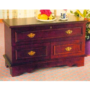 Classic Cedar Storage Chest 6050 (ML)