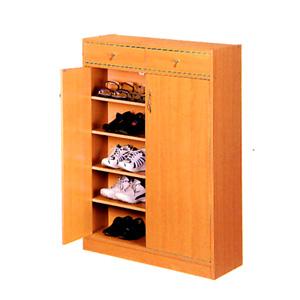 5-Tier Shoe Cabinet 6133 (ESUFS60)