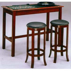 Cherry Casino Table 6188 (WD)
