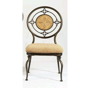 Talimore Side Chair 6249-SC (WD)