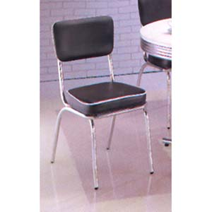 Retro Chair With Cushion 2066/67 (CO)