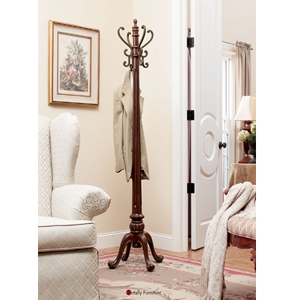 Barrier Reef Coat Rack 659-274(PW)