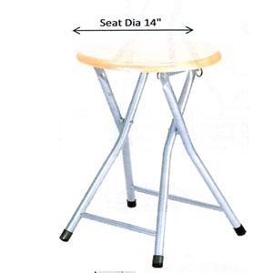 Heavy Duty Folding Chair 701(SH)