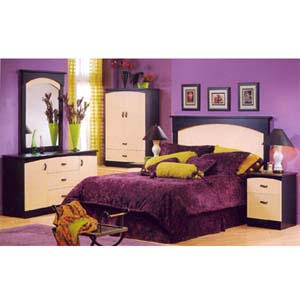 5-Piece Bedroom Set 7042_ (IEM)