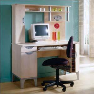 Pablo Maple Computer Workstation 7112 (AZ)