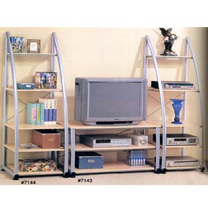 T.V. Stand 2042 (ABC)