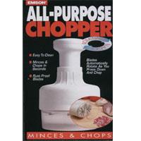 All Purpose Chopper  7165E  (E)