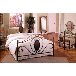 3-Piece Queen Size Bedroom Set 7261Q (CO)