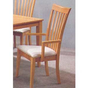 Arm Chair 7282 (A)