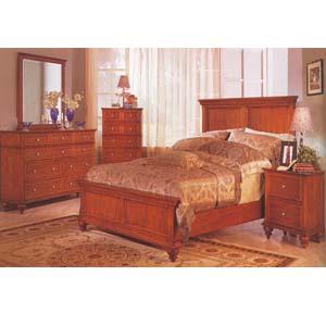 Bedroom Set 739_ (A)