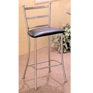 Bar Stool With Cushion 7710 (CO)