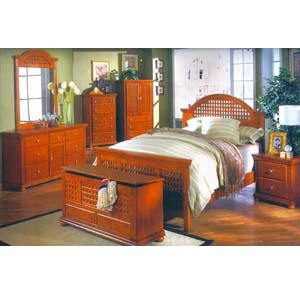 Nantucket Queen Bedroom Set 8130 (ML)