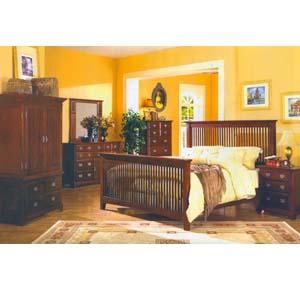 Monterey Bed Room Set 8170 (ML)