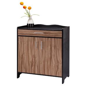 August 4-Shelf Shoe Cabinet YNJ-233-1(AZFS)