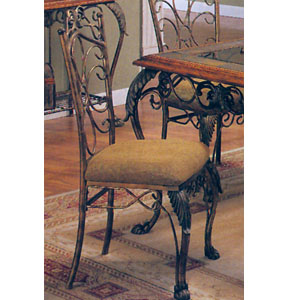 Side Chair 8357 (A)