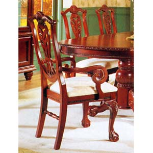 Arm Chair 8502 (A)