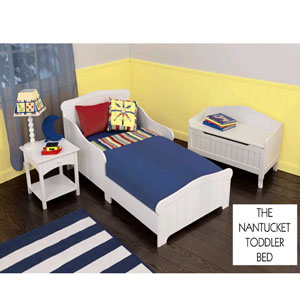 Nantucket Toddler Bed 86621 (KK)