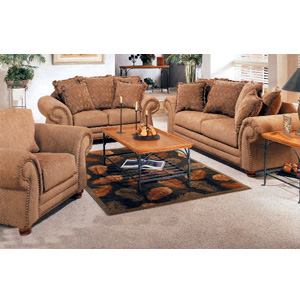 Caressa Living Room Set 873_ (CO)