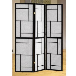 3-Panel Room Divider 900102 (COFS)