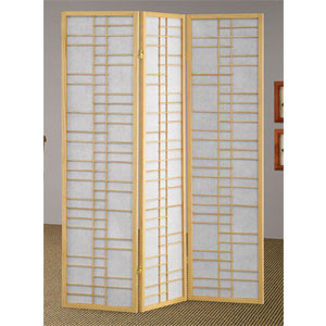 3-Panel Room Divider 900104 (CO)