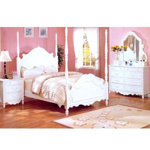 LiL Princess Bed F9078 (PX)