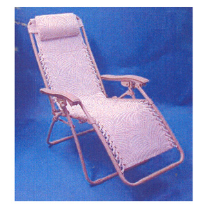 Zero Gravity Folding Chair 910_(LB)