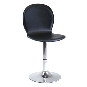 Darrel Swivel Chair (Set Of Two) 93220(WWFS)