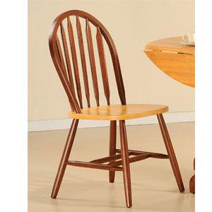 Arrow Back Windsor Chair 9314 (WD)