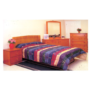 Modera Q/F Panel Headboard BedroomSet 9401_(MD)