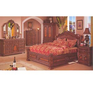 Octavian Collection Bedroom Set 970_ (A)