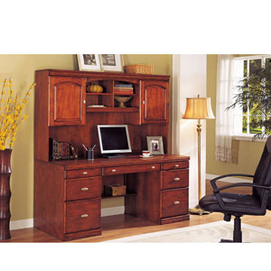 Twin Falls Office Desk 9727 (A)