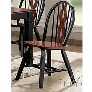 Chicago Ribbon Windsor Chair 9872 (AFS20)