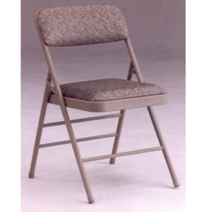Fabric Folding Chair 99835 (LB)