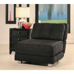 Abbyson Living Aria Convertible Chair Bed 15044095(OFS)