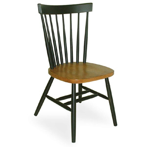 Solid Wood Copenhagen Chair C57-385(ICFS)
