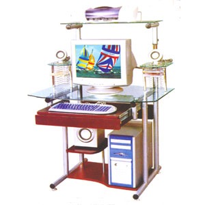 Computer Cart CD-314(FM)