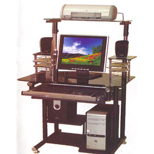 Computer Cart CD-318(FM)