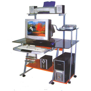 Computer Cart CD-346(FM)