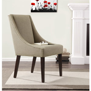 Dorel Living Captain Chair DA3491(OFS)