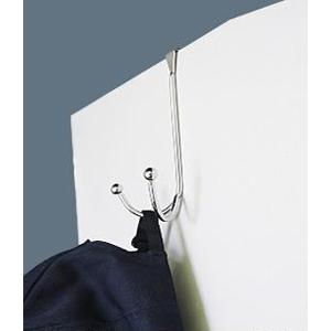 Over The Door Double Hook DH10048(HDS)