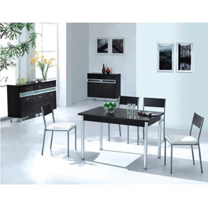 5 Pcs Dinette Set DT979_(PK)