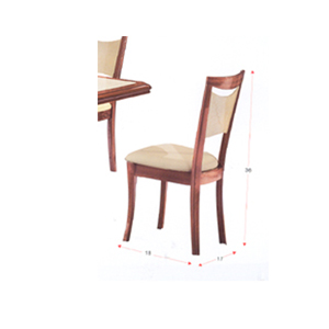 Dining Chair DTC-03(ALA)