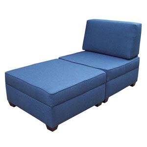 DuoBed Multifunctional Chaise Lounge MFCL(WFFS)