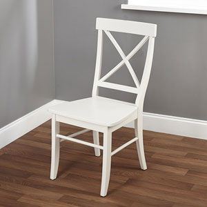 Cross-back Chair 1516227(OFS)